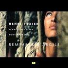 HENRI TEXIER Remparts d'argile album cover