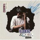 HENRY BUTLER Blues & More 1 album cover