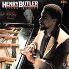 HENRY BUTLER Fivin' Around album cover