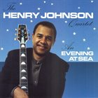 HENRY JOHNSON An Evening at Sea album cover