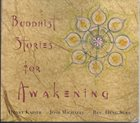 HENRY KAISER Henry Kaiser, Josh Michaell, Rev. Heng Sure ‎: Buddhist Stories For Awakening album cover