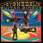 HENRY KAISER The Psychedelic Guitar Circus (with Steve Kimock / Harvey Mandel / Freddie Roulette) album cover