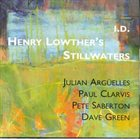 HENRY LOWTHER I.D. album cover