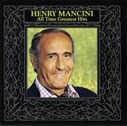 HENRY MANCINI All Time Greatest Hits Volume I album cover