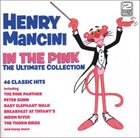 HENRY MANCINI In the Pink: The Ultimate Collection album cover