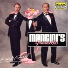 HENRY MANCINI Mancini's Greatest Hits album cover