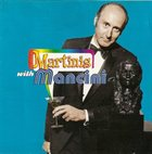 HENRY MANCINI Martinis With Mancini album cover