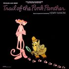 HENRY MANCINI Music From The Trail Of The Pink Panther And Other Pink Panther Films album cover