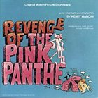 HENRY MANCINI Revenge Of The Pink Panther (Original Motion Picture Soundtrack) album cover