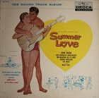 HENRY MANCINI Summer Love album cover