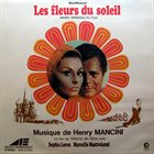 HENRY MANCINI Sunflower album cover