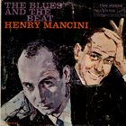 HENRY MANCINI The Blues and the Beat album cover