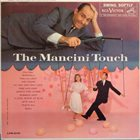 HENRY MANCINI The Mancini Touch album cover