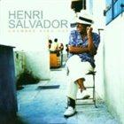 HENRY SALVADOR Chambre avec vue album cover