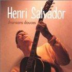 HENRY SALVADOR Chansons douces album cover