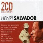 HENRY SALVADOR Henri Salvador: Collection 2 CD album cover