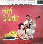 HENRY SALVADOR Henri Salvador album cover