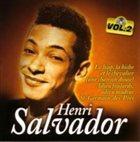 HENRY SALVADOR Henri, Volume 2 album cover