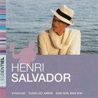 HENRY SALVADOR L'Essentiel: Henri Salvador album cover