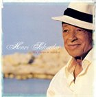 HENRY SALVADOR Ma chère et tendre album cover
