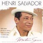 HENRY SALVADOR Master Serie, Volume 2 album cover