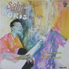 HENRY SALVADOR Salut Boris ! album cover