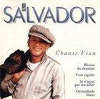 HENRY SALVADOR Salvador chante Vian album cover