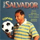 HENRY SALVADOR Salvador Copain album cover