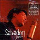 HENRY SALVADOR Salvador jazze ! album cover