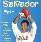 HENRY SALVADOR Salvador Rigolo album cover
