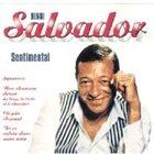 HENRY SALVADOR Salvador Sentimental album cover