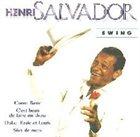 HENRY SALVADOR Salvador Swing album cover