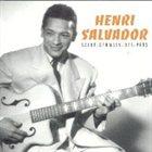HENRY SALVADOR St-Germain-Des-Prés album cover