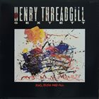 HENRY THREADGILL Henry Threadgill Sextett ‎: Rag, Bush And All album cover
