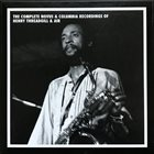 HENRY THREADGILL The Complete Novus & Columbia Recordings Of Henry Threadgill & Air album cover