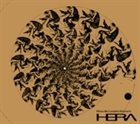 HERA Where My Complete Beloved Is album cover