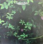 HERALDO DO MONTE Cordas Vivas album cover