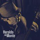 HERALDO DO MONTE Heraldo Do Monte (2016) album cover