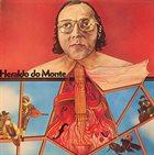 HERALDO DO MONTE Heraldo Do Monte album cover