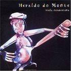 HERALDO DO MONTE Viola Nordestina album cover