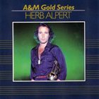 HERB ALPERT A&M Gold Series album cover