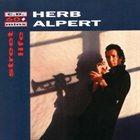 HERB ALPERT Street Life album cover