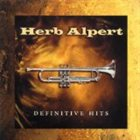 HERB ALPERT Definitive Hits album cover