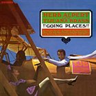HERB ALPERT Going Places album cover