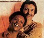 HERB ALPERT Herb Alpert / Hugh Masekela album cover