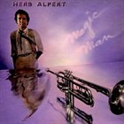 HERB ALPERT Magic Man album cover