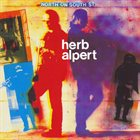HERB ALPERT North On South St. album cover