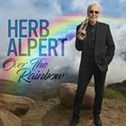 HERB ALPERT Over the Rainbow album cover