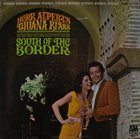 HERB ALPERT South of the Border album cover