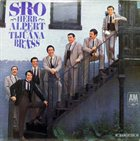 HERB ALPERT S.R.O. album cover